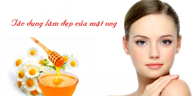 Instructions on how to Use the Honey Mask for Each Skin Condition 1