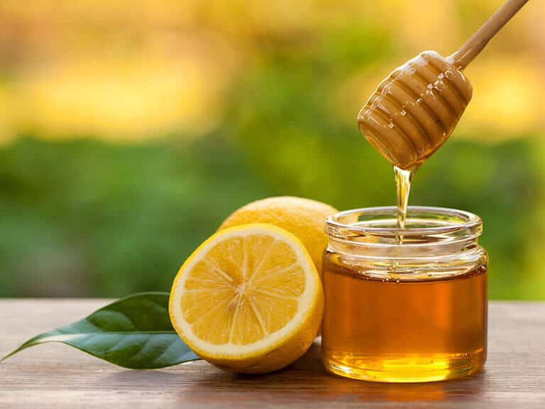 Instructions on how to Use the Honey Mask for Each Skin Condition 2