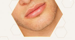 How To Color Men's Lip Treatment 8