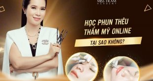 Top Spa Teaching In Dong Nai: Skincare, Cosmetic Tattooing 15