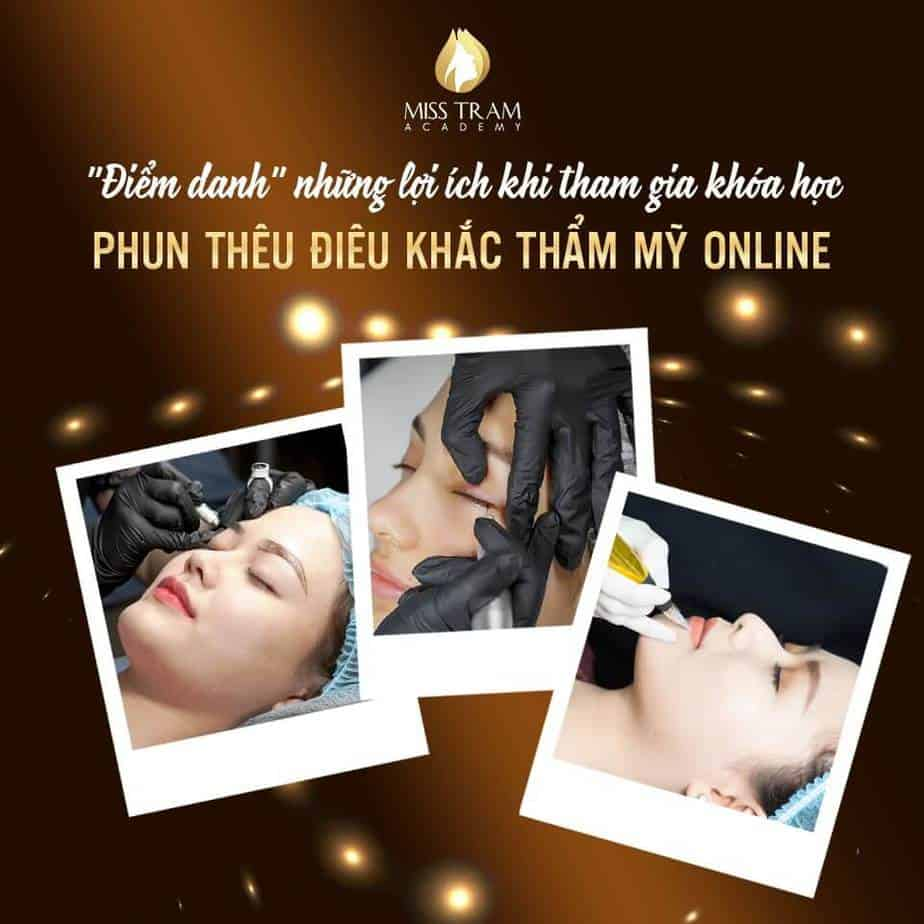 Top Spa Vocational Skincare, Cosmetic Tattoo Spraying In Phu Tho 2