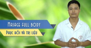Body Massage Course - Rehabilitation And Therapy 24