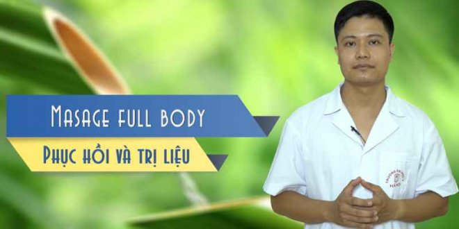 Body Massage Course - Rehabilitation And Therapy 5