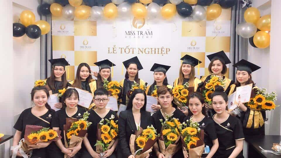 Top Spa Teaching In Dong Nai: Skincare, Cosmetic Tattooing 4