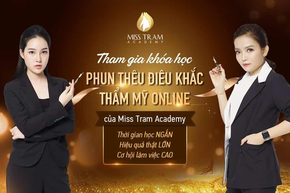 khoa hoc phun theu dieu khac tham my - Địa Chỉ Học Chăm Sóc Da, Phun Xăm Thẩm Mỹ Ở Bắc Giang