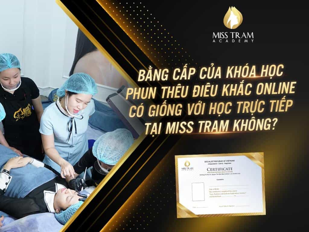 Top Spa Vocational Skincare, Cosmetic Tattooing In Ha Giang 3
