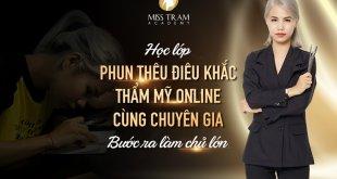 Top Spa Dạy Học ở Hà Nam: Nghề Chăm Sóc Da, Phun Xăm Thẩm Mỹ 17