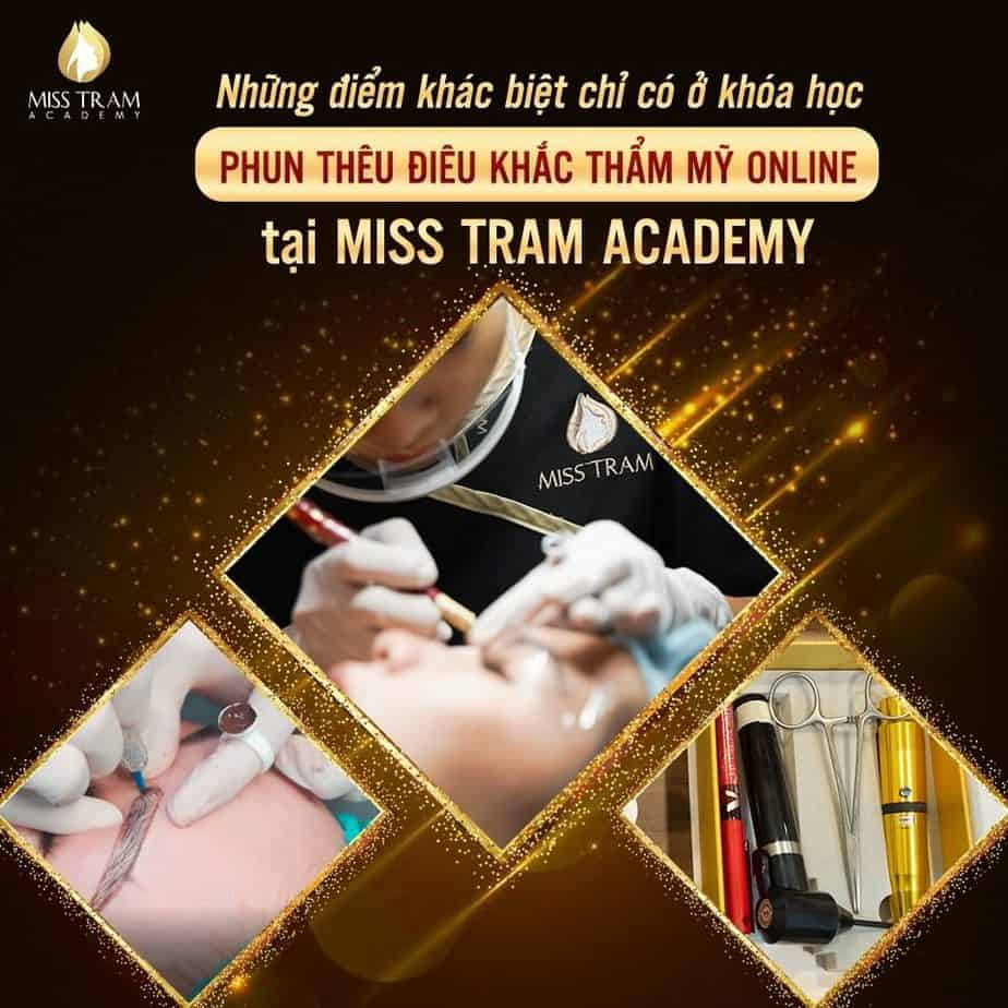 Top Spa Vocational Training Skin Care, Cosmetic Tattoo Spray In Hau Giang 3