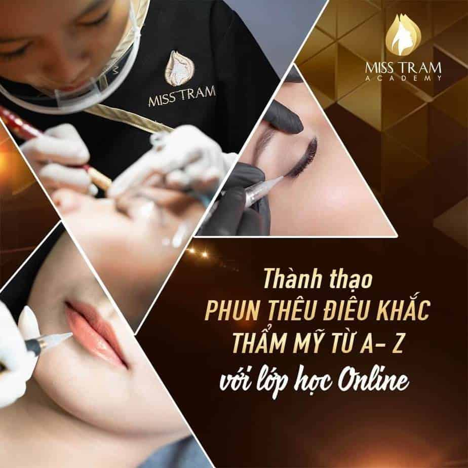 Top Spa Teaching in Binh Thuan: Skincare, Cosmetic Tattooing 3