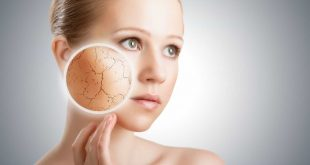 Fix dehydrated skin at home