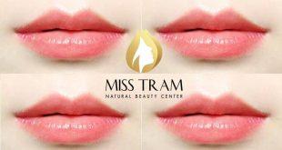 3d lip spray