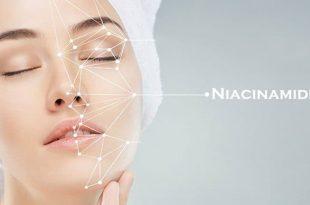 công dụng làm đẹp của niacinamide