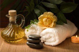 những loại tinh dầu thường dùng trong spa