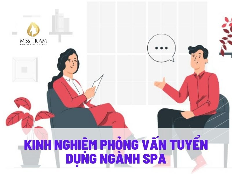 The Best Spa Industry Recruitment Interview Experience