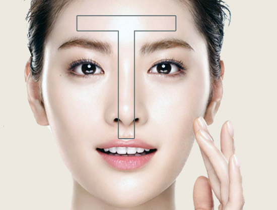 how to fix facial skin with large pores