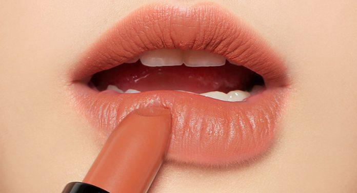 những màu son dành cho người môi thâm